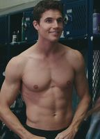 Robbie amell naked