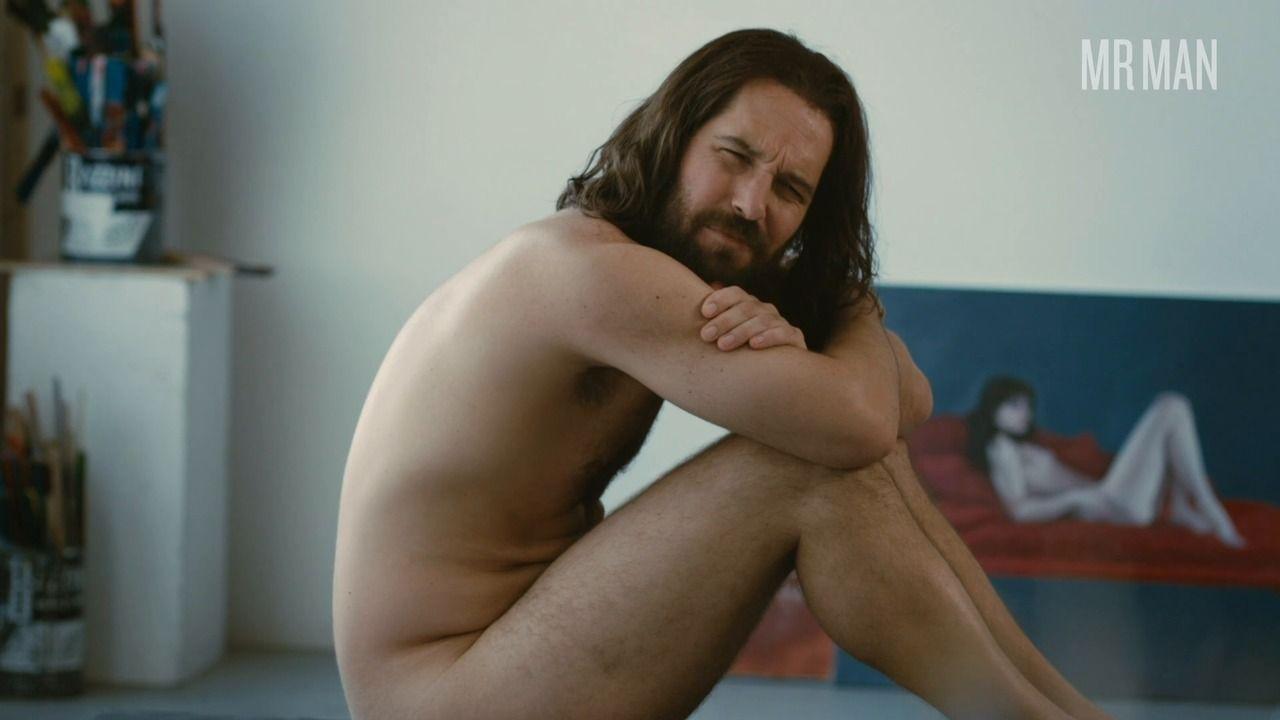 Rudd nude paul See Paul