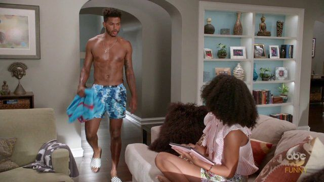 Blackish 04x03 trevorjackson hd 01 frame 3