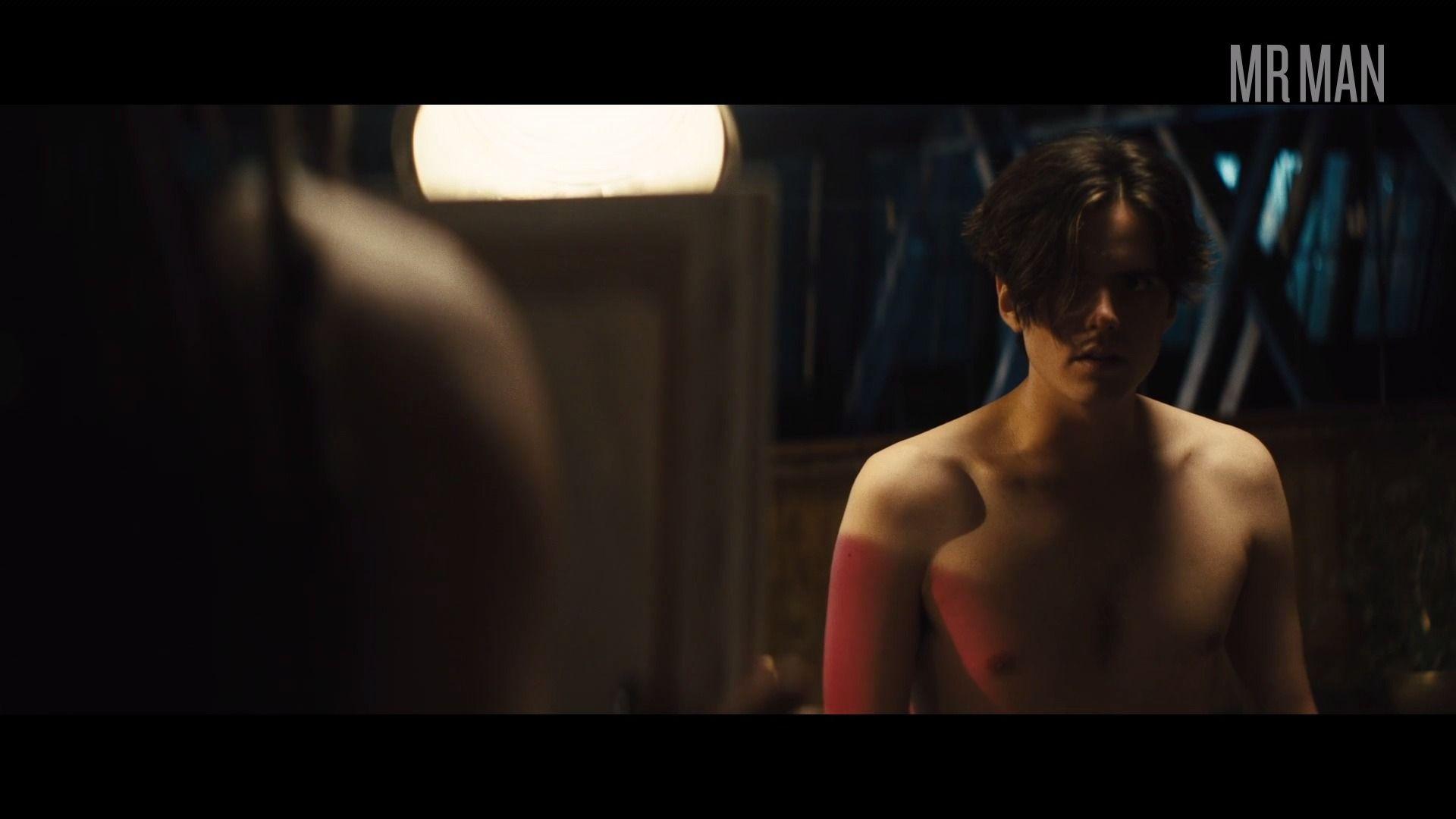 Real Nude Movie
