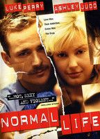 Normal life d75d71e5 boxcover