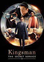 Kingsman the secret service 780dc489 boxcover