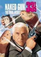Naked gun 33 13 the final insult a0f51c0e boxcover