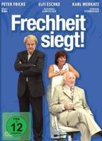Frechheit siegt d85ffac4 boxcover