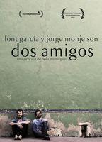 Dos amigos 30261817 boxcover