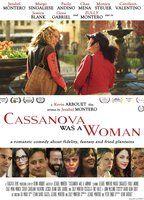Cassanova was a woman af797d18 boxcover
