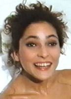 Simona Cavallari  nackt
