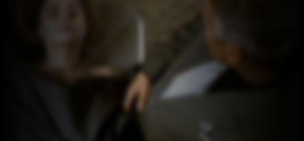 Nackt Cristina Bell-Reyer  June