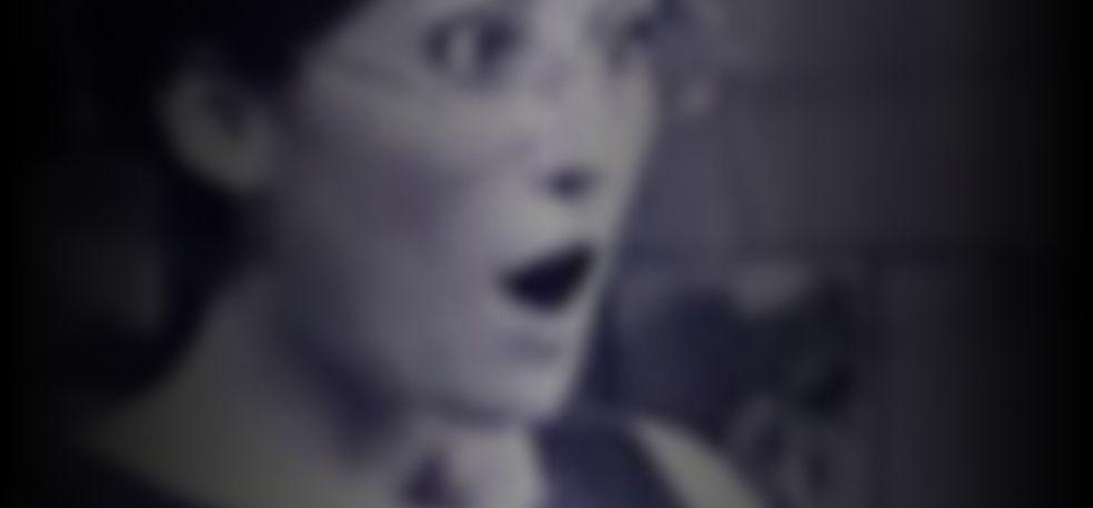 Starlyn Simone  nackt