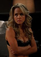 Kelly stables naked