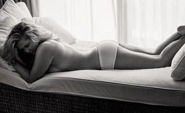 Celebrity Wanda Sykes Nude Photos