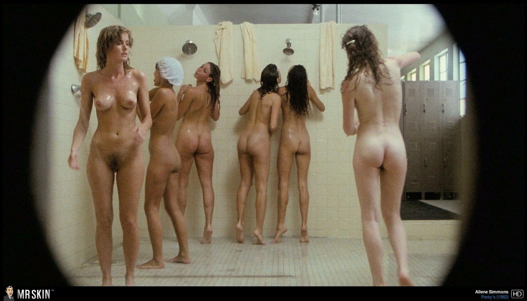 nude Phoebe scenes cates