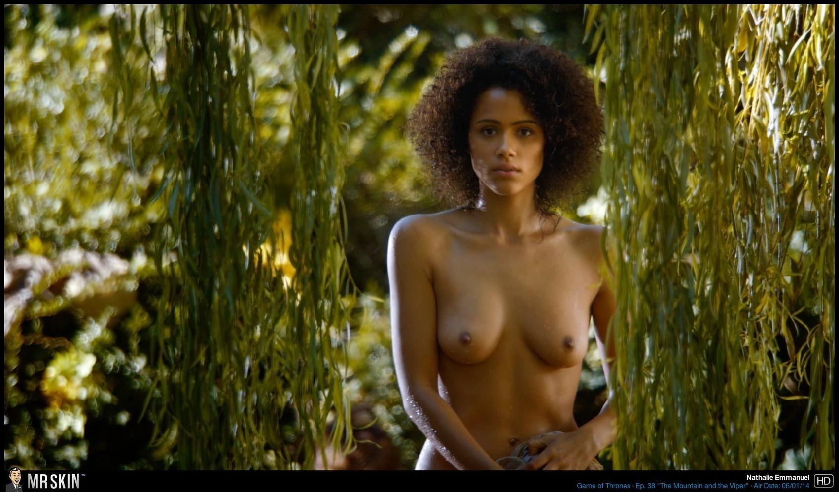 Boobs The Game Nude HD