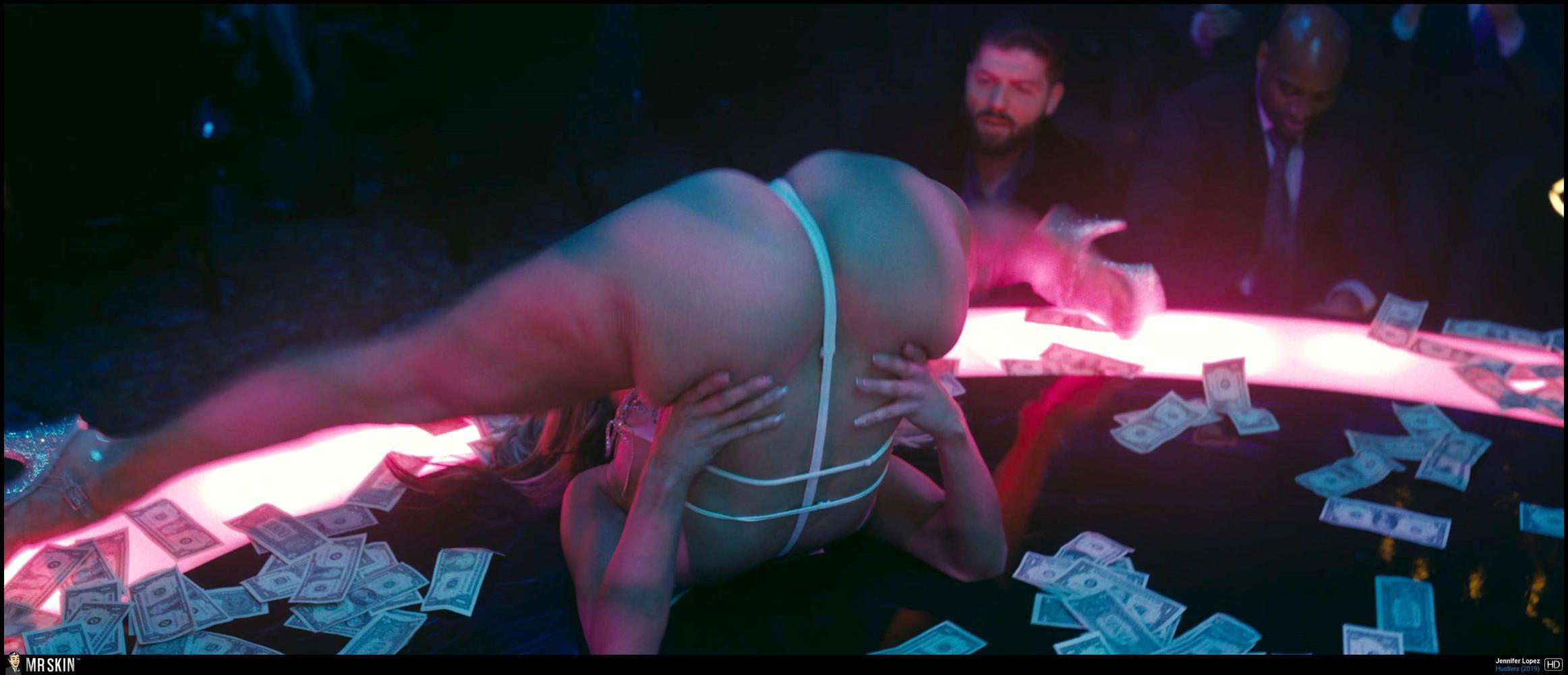 Warm Jennifer Lopez Naked Bum Gif