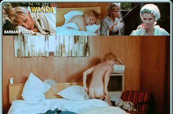 Greta Thorwald  nackt