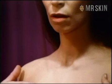 Nackt  Monique Mercure Juliette Binoche