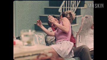 Cloris Leachman  nackt