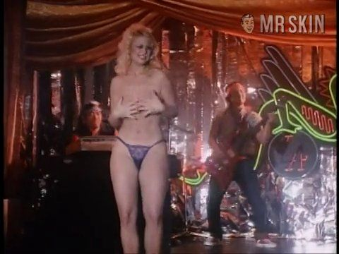 Stars Stripped Naked Audience HD