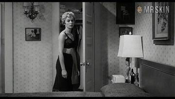 Nude janet leigh Janet Leigh's