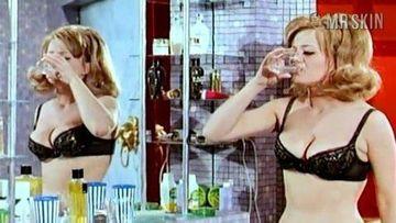 Simonetta Vitelli  nackt