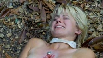 Tara Killian  nackt