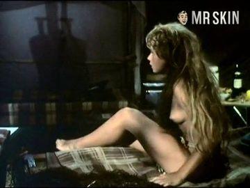 Marion Michael  nackt