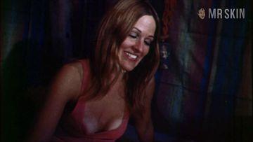 Donna Stubbert  nackt