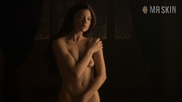 Natalie Dormer Mr Skin