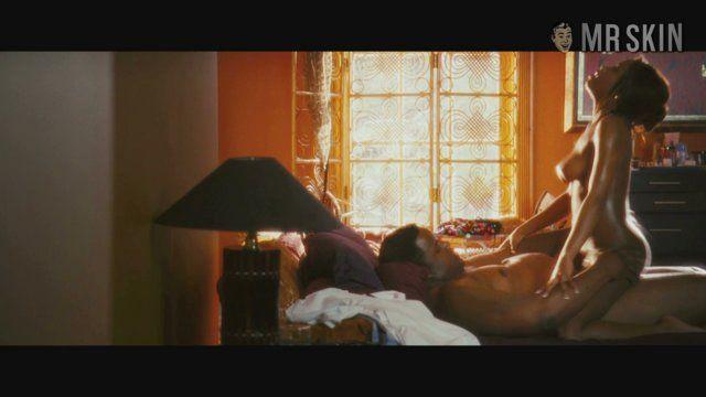 Sex scenes in notorious