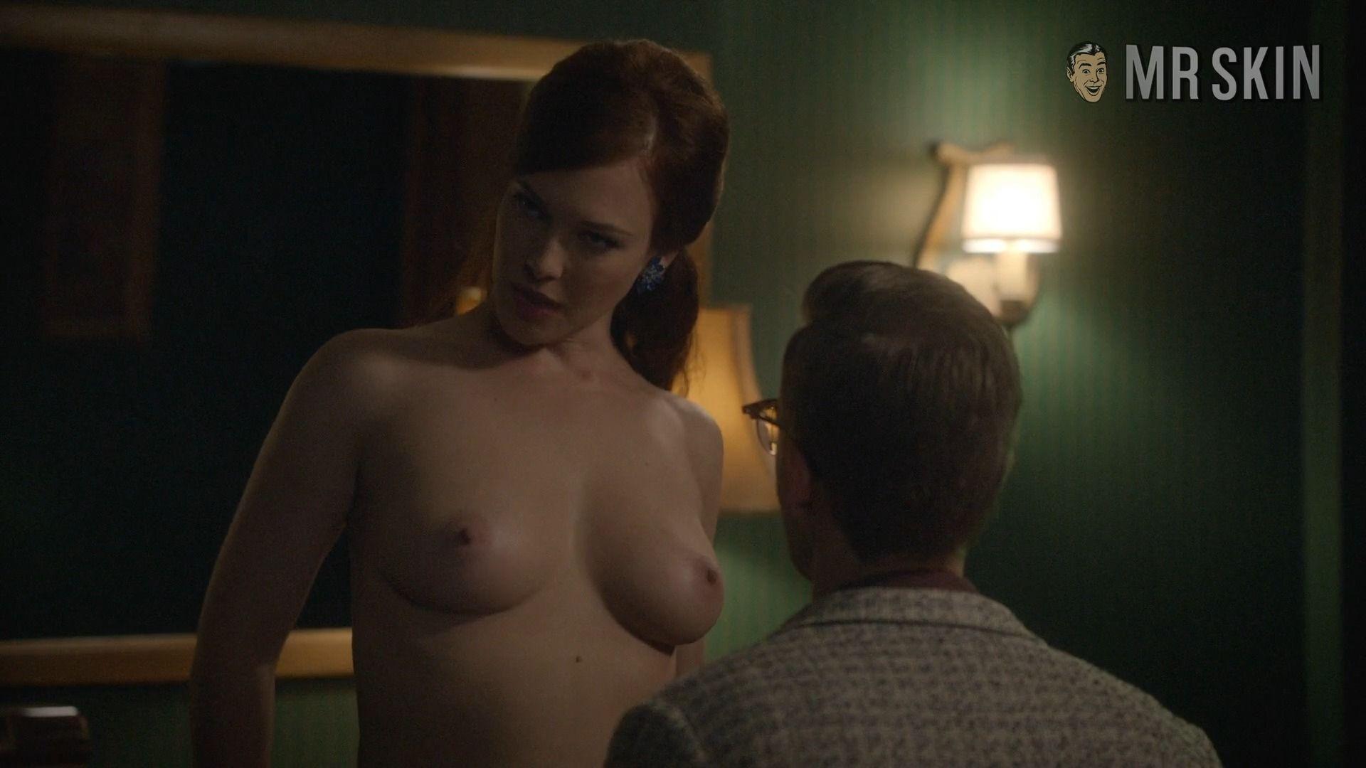 Samantha barks waist size