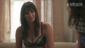 Brooke nackt Markham Brooke Markham: