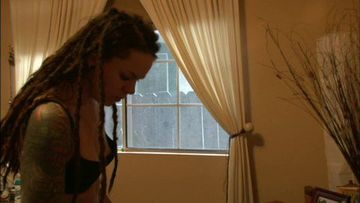 Whitney Mixter  nackt