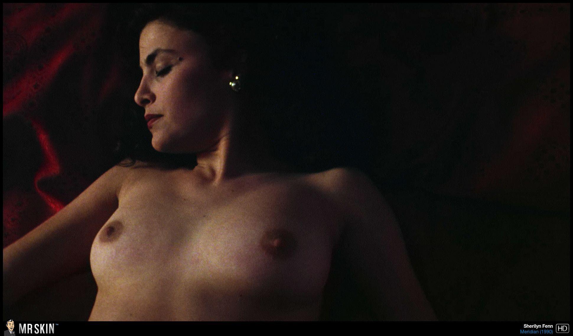 Best horror movie nude scenes
